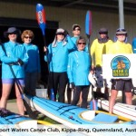 Newport Waters Canoe Club