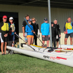 Newport Waterways Canoe Club - Year 2!